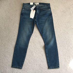 Current Elliot Stileto Fit Jeans Size 29 NWT